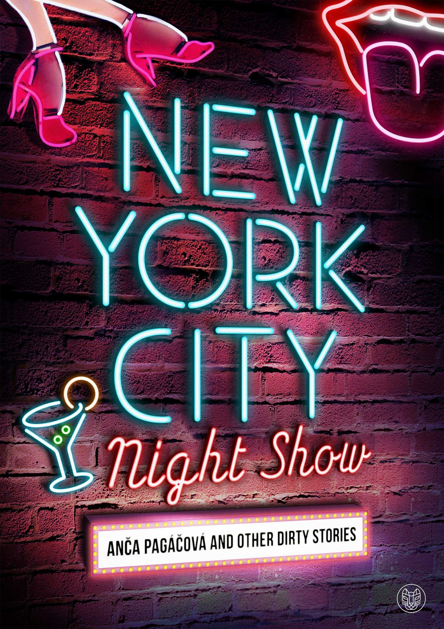 Kabaret Košice, New York City Night Show,